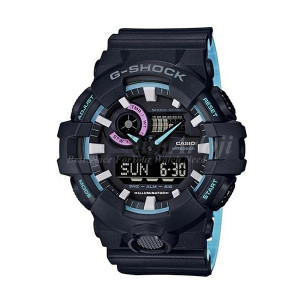 Casio G-Shock Herre Ur GA-700PC-1AER