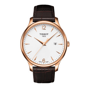 Tissot Tradition Herre Ur T063.610.36.037.00