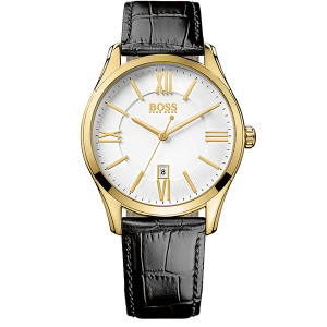 Hugo Boss Black Herre Ur 1513020