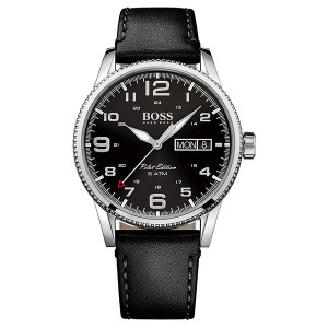 Hugo Boss Black Herre Ur 1513330