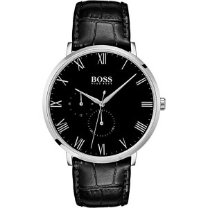 Hugo Boss Black Herre Ur 1513616