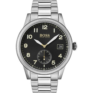 Hugo Boss Black Herre Ur 1513671