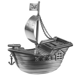 Fortinnet Sparebøsse Sørøverskib 152-76259