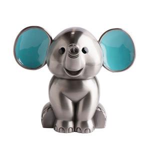 Sparebøsse Fortinnet Elefant 152-76275