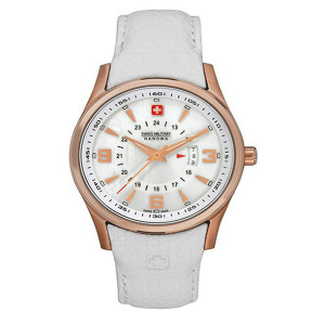 Swiss Military Navalus Dame Ur 6-6155.09.001