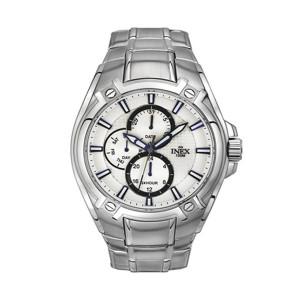 Inex Kronograf Herre Ur A58915S4I