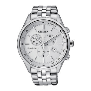 Citizen Kronograf Eco-Drive Herre Ur AT2141-87A