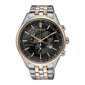 Citizen Kronograf Eco-Drive Herre Ur AT2146-59E