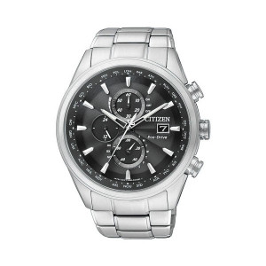 Citizen Eco-Drive Radiostyret Herre Ur AT8011-55E