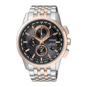 Citizen Eco-Drive Radiostyret Herre Ur AT8116-65E