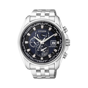 Citizen Eco-Drive Radiostyret Herre Ur AT9030-55L