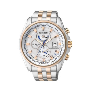 Citizen Eco-Drive Radiostyret Herre Ur AT9034-54A