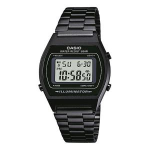 Casio Retro Unisex Ur B640WB-1AEF