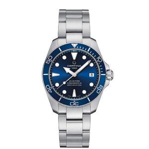 Certina DS Action Diver Herre Ur C032.807.11.041.00