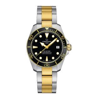 Certina DS Action Diver Herre Ur C032.807.22.051.00