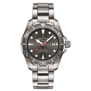 Certina DS Action Diver i Titanium Herre Ur C032.407.44.081.00