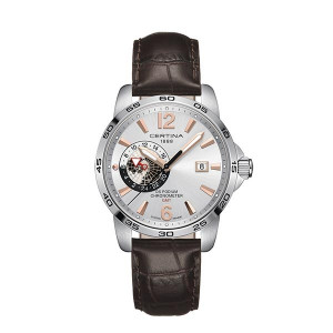 Certina DS Podium GMT Herre Ur C034.455.16.037.01