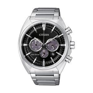 Citizen Kronograf Eco-Drive Herre Ur CA4280-53E