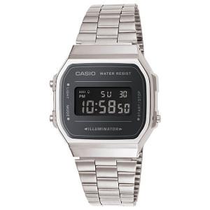 Casio Retro Unisex Ur A168WEM-1EF