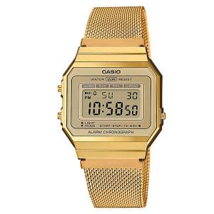 Casio Retro Unisex Ur A700WEGM-9AEF