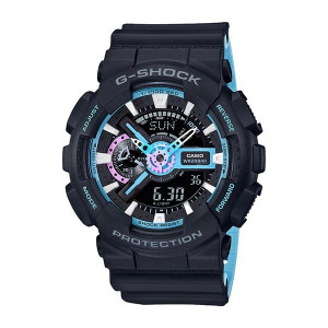 Casio G-Shock Herre Ur GA-110PC-1AER