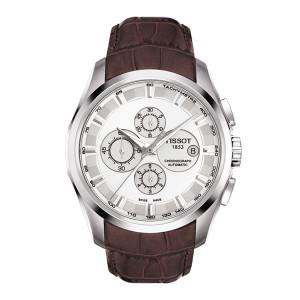 Tissot Couturier Kronograf Automatik Herre Ur T035.627.16.031.00