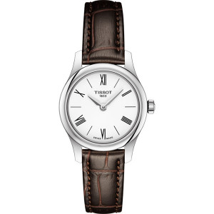 Tissot Tradition Dame Ur T063.009.16.018.00