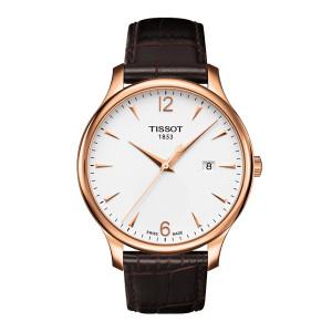 Tissot Tradition Herre Ur T063.610.36.037.00