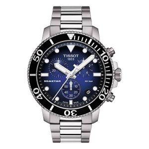 Tissot Seastar Kronograf Herre Ur T120.417.11.041.01