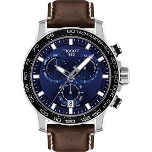 Tissot Supersport Kronograf Herre Ur T125.617.16.041.00