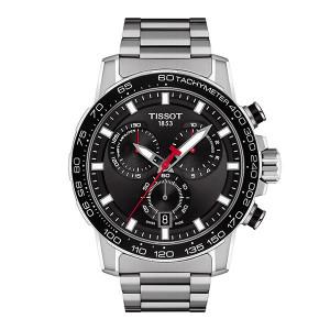 Tissot Supersport Kronograf Herre Ur T125.617.11.051.00