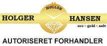 Holger Møller Hansen - hmhsmykker.dk
